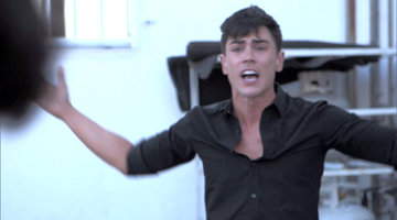 Tom Sandoval Explodes on Jax