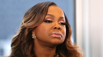Phaedra Parks on Her Sons' Relationship with Apollo Nida