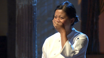 And The Winner of 'Top Chef' Boston Is. . .