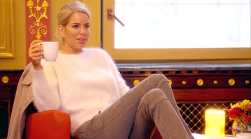 Caroline Stanbury's Sorry, Not Sorry
