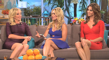 Tamra Judge Fires Back at Alexis Bellino