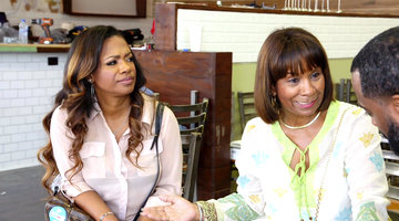 Next on #RHOA: Mama Joyce is Back!