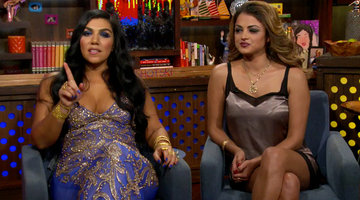 After Show: Shahs' Advice on Persian Parents