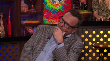 Tom Arnold on Roseanne Getting Killed off 'The Conners'