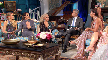 Melissa Gorga Calls Teresa Giudice Out For Not Acting Rationally