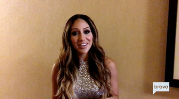 Melissa Gorga Teases Season 9 of RHONJ