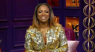 Kandi Burruss' Early Thoughts on Sex Will Surprise You