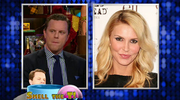 Willie Geist's Celebrity Smells