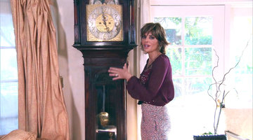 Lisa Rinna's Favorite Things