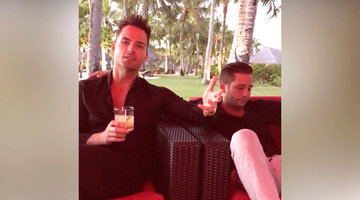 Josh Flagg and Bobby Boyd Share What Makes a Perfect Honeymoon