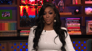Porsha Dishes on Her Feud with Nene