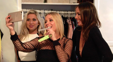 Bravo After Hours: Stassi Schroeder and Kristen Doute, part 1