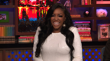 Porsha Talks Wedding Plans