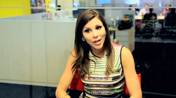Heather Dubrow's Fanciest Tips
