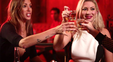 Bravo After Hours: Stassi Schroeder and Kristen Doute, part 4