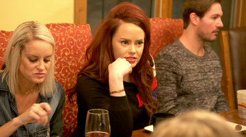 Kathryn Dennis Confronts Austen Kroll About His Cannabis Infused Dinner