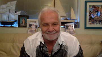 Capt. Lee Rosbach Teases What's to Come on 'Below Deck'