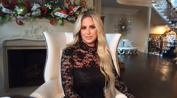 Kim Zolciak-Biermann Describes Her RV Road Trip