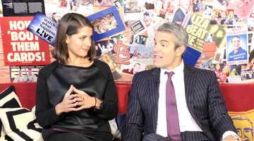 Does Brooks Ayers Have Cancer? Andy Cohen Weighs In