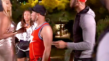Nene Leakes Clashes with Producers as She Walks Out on The Real Housewives of Atlanta