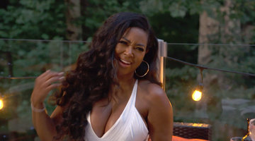 LaToya Ali Is Ready to Set Kenya Moore up With Someone New!