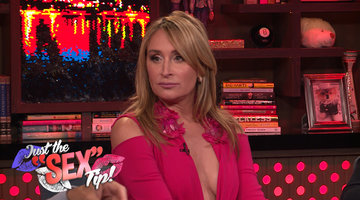 Sonja Morgan's Back with More Sex Tips!