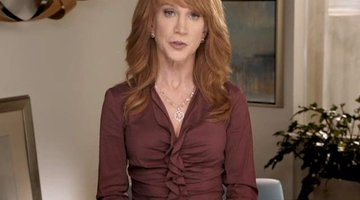 Outtakes with Kathy Griffin