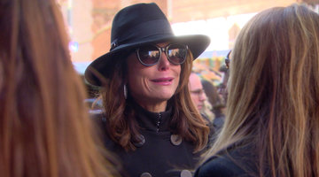 Next on RHONY: Goodbye Bobby