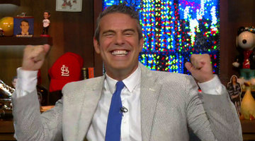 #WWHL Turns 4: Andy's Best and Worst