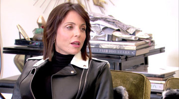 Bethenny Frankel Has Hit the Wall With Ramona