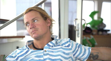 Unanchored Has Been a Fresh Start for Max and Quentin Craddock