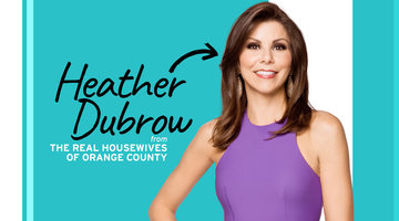 The Last Thing: Heather Dubrow