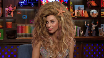 After Show: Lady Gaga's Art Influences