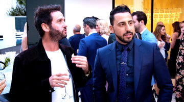 Josh Flagg Doesn't Trust Josh Altman