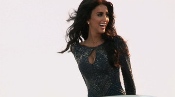 Meet Lilly Ghalichi