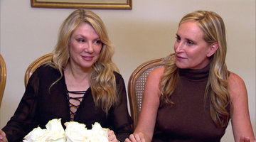 Next on RHONY: A Sonja Showdown
