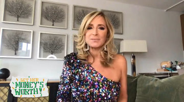 Sonja Morgan Names the Worst RHONY Tipper