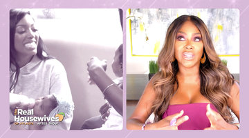 Can Porsha Williams and Kenya Moore Get Past Their Feelings of Betrayal and Repair Their Friendship?