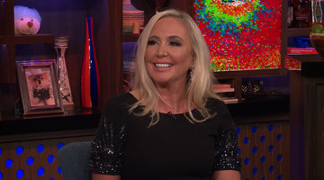 Has Shannon Beador Met David's Girlfriend?