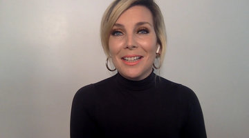 June Diane Raphael Gives an Update on 'Grace & Frankie'