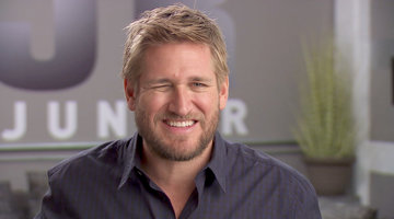 Curtis Stone Reveals the One Food He Would Never Eat