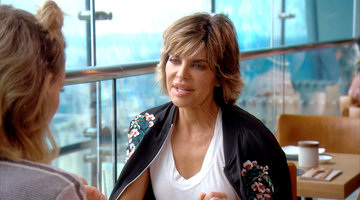 Lisa Rinna Calls Dorit a Pussy With a Capital P