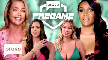 Bravo Pregame: Denise Richards Reveals Her Real Feelings About Lisa Vanderpump