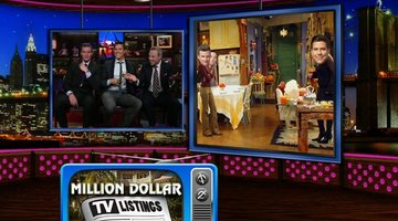 Million Dollar TV Listings