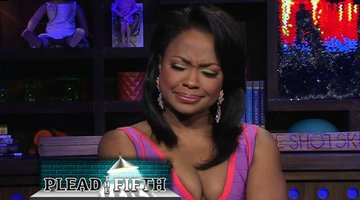 Phaedra Talks NeNe's Sugar Daddy