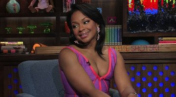 After Show: Phaedra's Housewife Babysitter