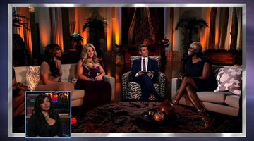 The Best RHOA Reunion Ever