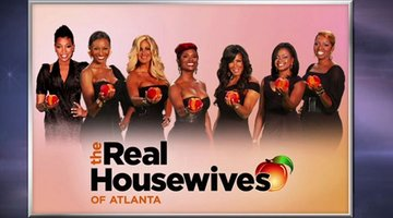 Monica: Atlanta Housewife?