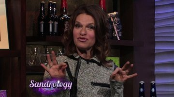 Sandra Bernhard Is Back