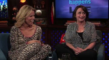 After Show: Rachel Dratch The Real Housewife